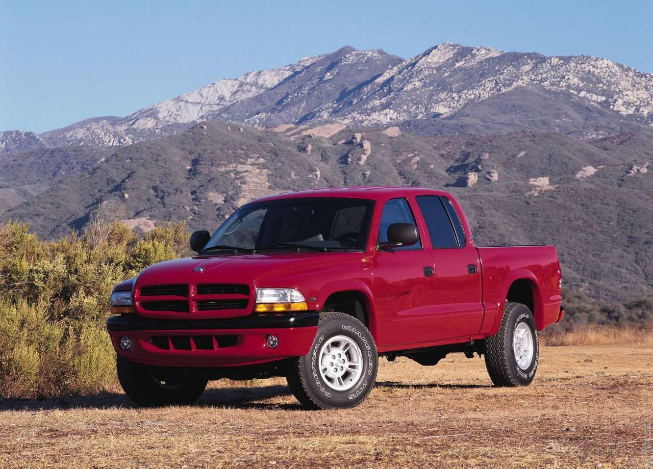 2000 Dodge Dakota Quad Cab Dodge dakota, Dodge, Quad