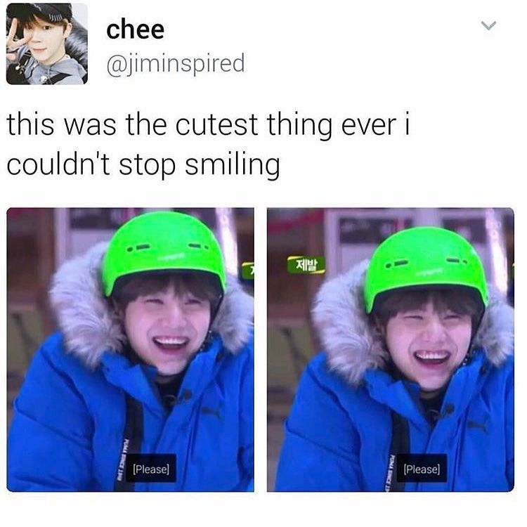 """3,951 Likes, 11 Comments - ✧⁘☽ spam @http.mochimin ☾⁘✧ (@pandawithnojams) on Instagram: """"SMILEYYY"""""""