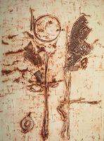 Helen Frankenthaler, 'Parets,' 1987, Polígrafa Obra Gráfica