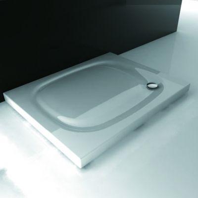 Hidra Ceramica Piatto Doccia.Piatto Doccia 100x80 Dial Hidra Ceramica