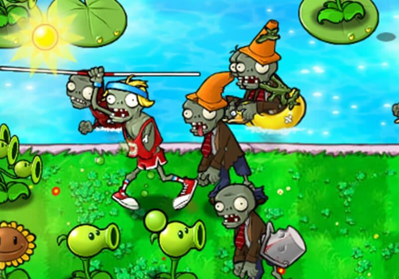 Popcap Has Soft Launched Plants Vs Zombies 3 In The Philippines Plants Vs Zombies Zombie Defense Games