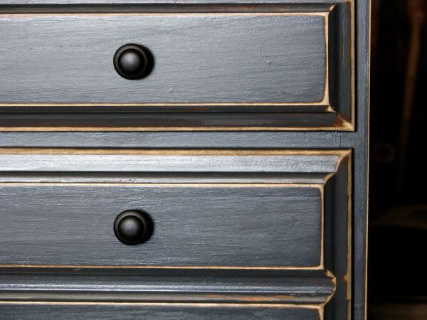 Be Still my Heart! » Gypsy Couture Blog Annie Sloan Chalk Paint in ...