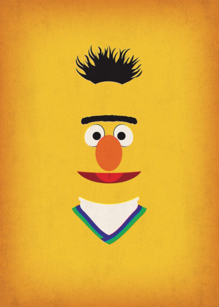 Pin by K. Laws on Bert | Pinterest | Sesame streets and Sesame ...