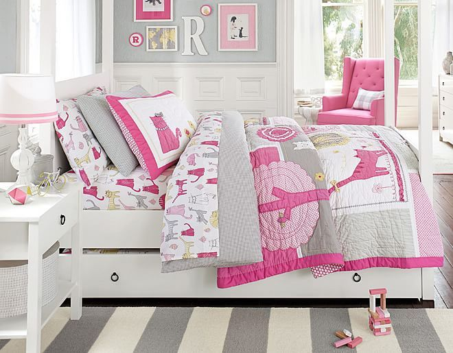 I love the pottery barn kids cat bedroom on for Pottery barn kids rooms