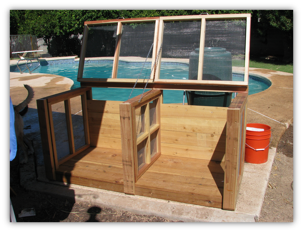 DIY Compost Bin Plans | have also attached the plans here in a pdf file. Compost Bin Plans