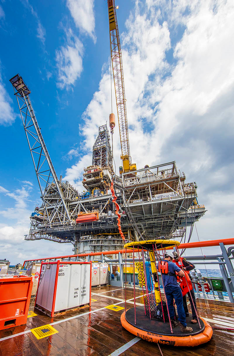 Offshore | I Love Offshore Drilling Rigs in 2019 | Oil rig jobs, Oil