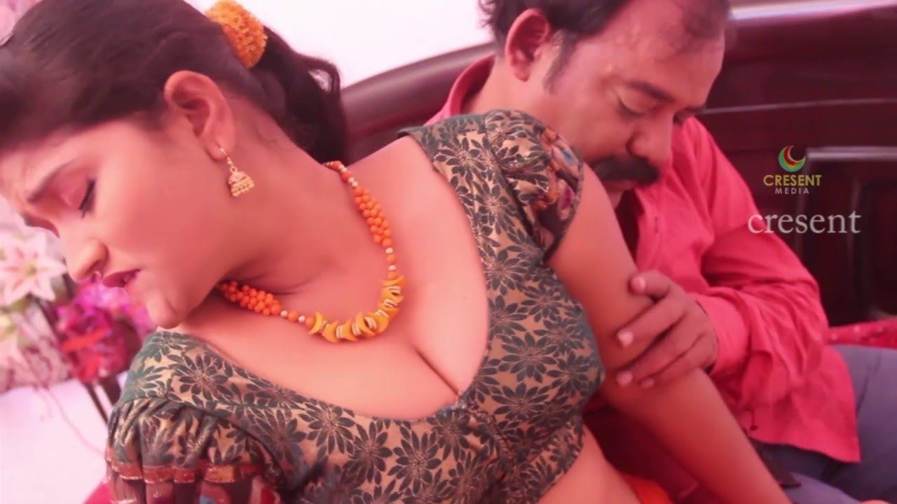 Old Age Uncle Young Girl Bedroom Scene Telugu Latest -5660