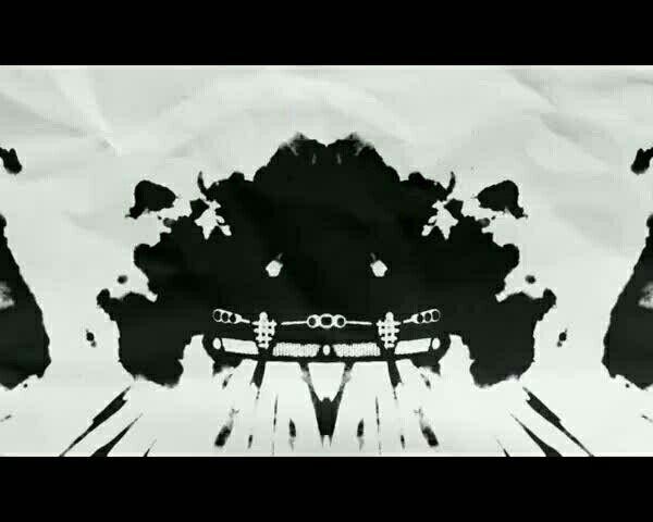 Alfa 159 Rorschach