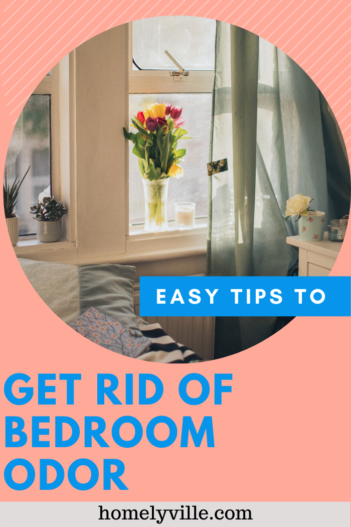 How To Get Rid Of Weird Smell In Room