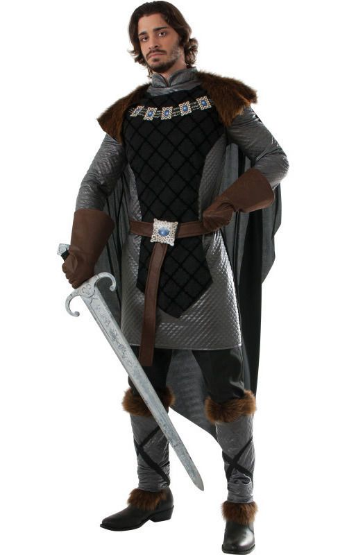 Sorry, that Medieval knight adult costume