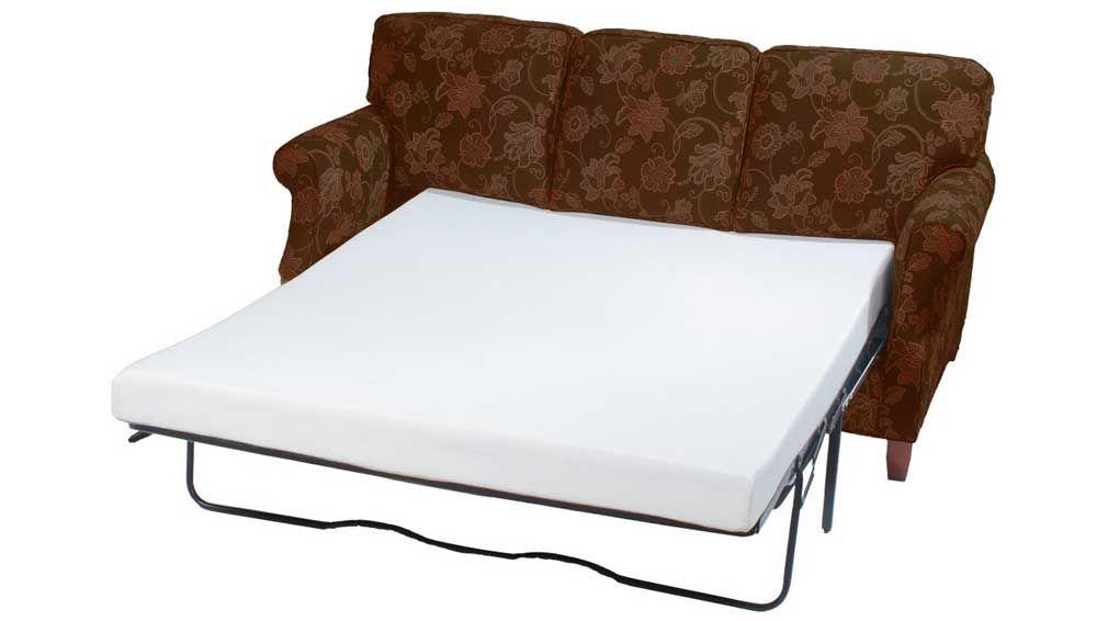 Cheap Sectional Sofas Serenia Sleep Inch Memory Foam Sleep Sofa Mattress