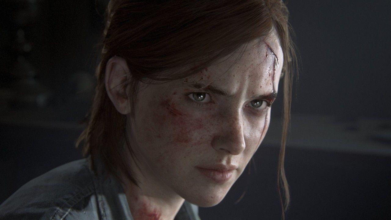 Ellie - real, relatable, fkin cool och en fave från start till slut (gör #joel beareable)