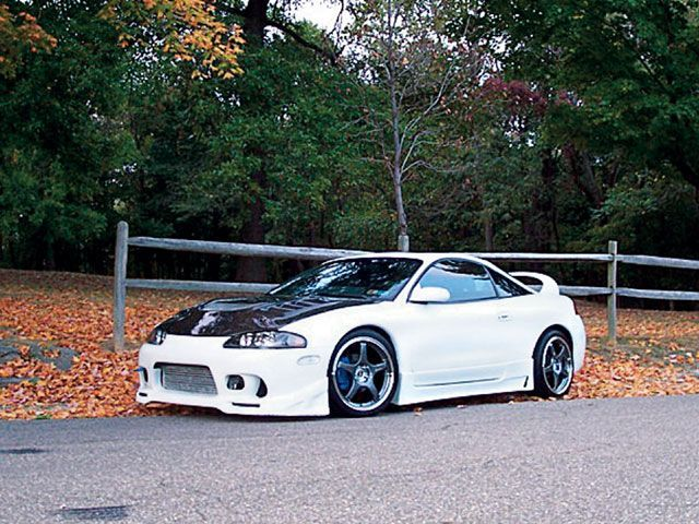 Eagle Talon Photo Gallery Complete Information About