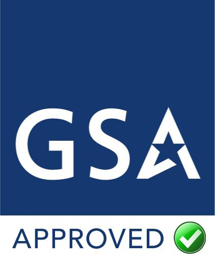 Image result for GSA Approved