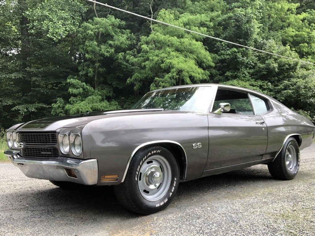 1970 Chevrolet Chevelle Base Ebay With Images Chevrolet