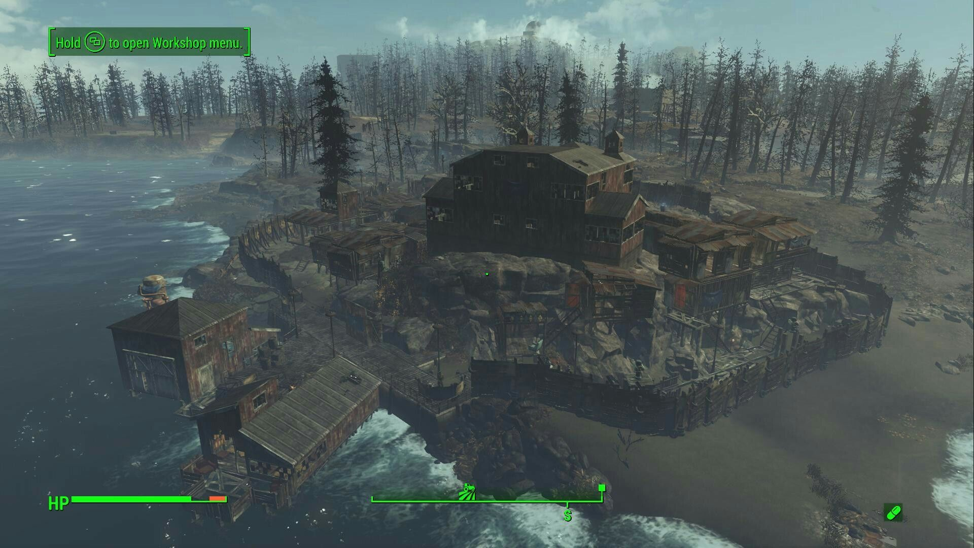 Pin By Tree On Fallout 4 Settlement Ideas Fallout Settlement Fallout 4 Settlement Ideas Fallout