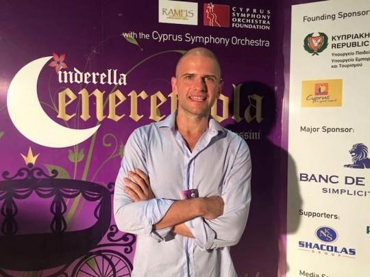 Благој Нацоски: Не ни сонував дека во една сезона ќе испеам 15 претстави во Скала | cooltura