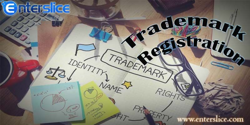 Trademark Registration Online Enterslice provides online