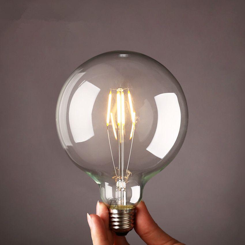 Philips LED Classic la qualità del LED in veste vintage