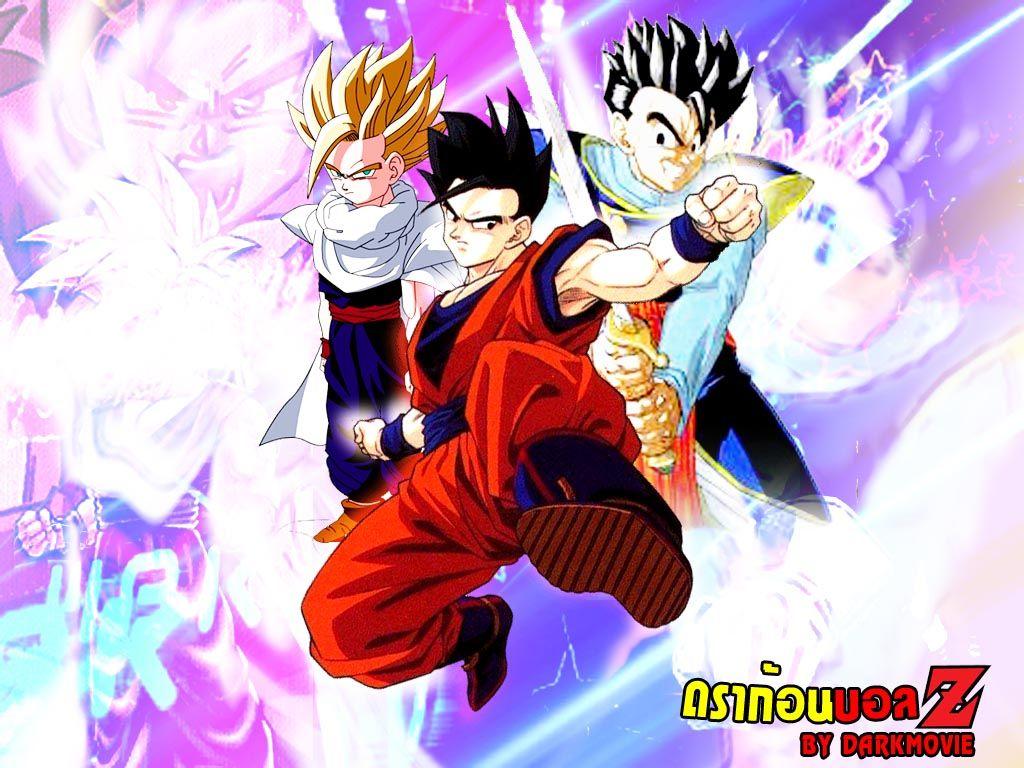 Dragon Ball Z Wallpapers Mystic Gohan 1024 768 Ultimate Gohan Wallpapers 34 Wallpapers Adorable Wallpapers Gohan Ssj2 Gohan Anime