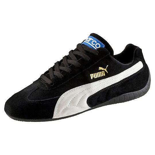 Speed Cat Sparco Shoes Details http://us.puma.com/en_US/pd ...