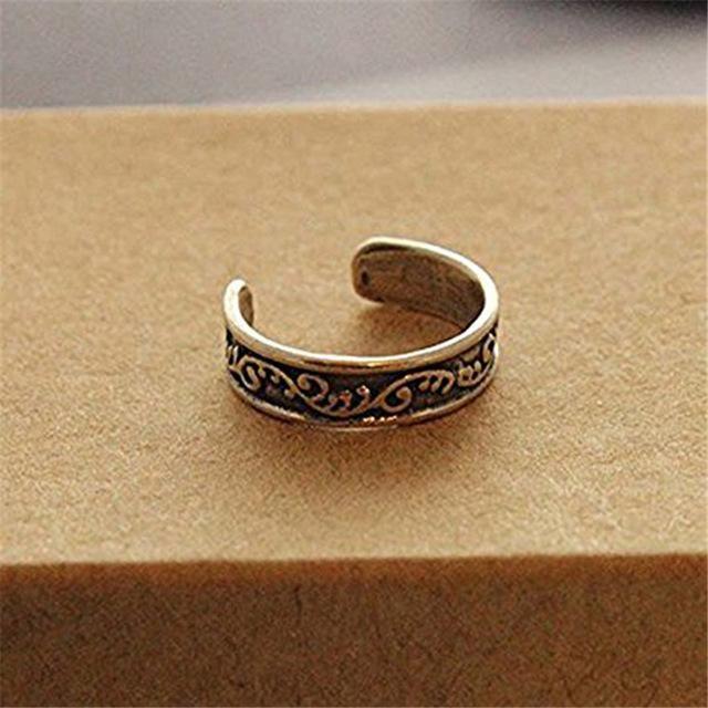 Fashion rings for Women Fashion Toe Ring Jewelry
