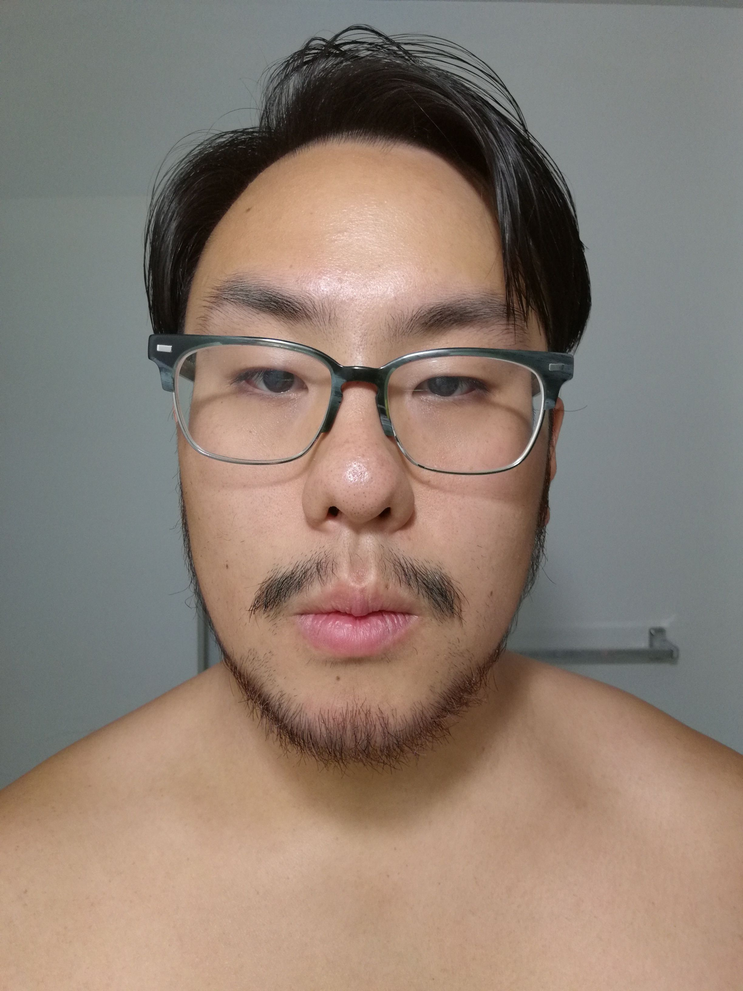 Shave or not shave