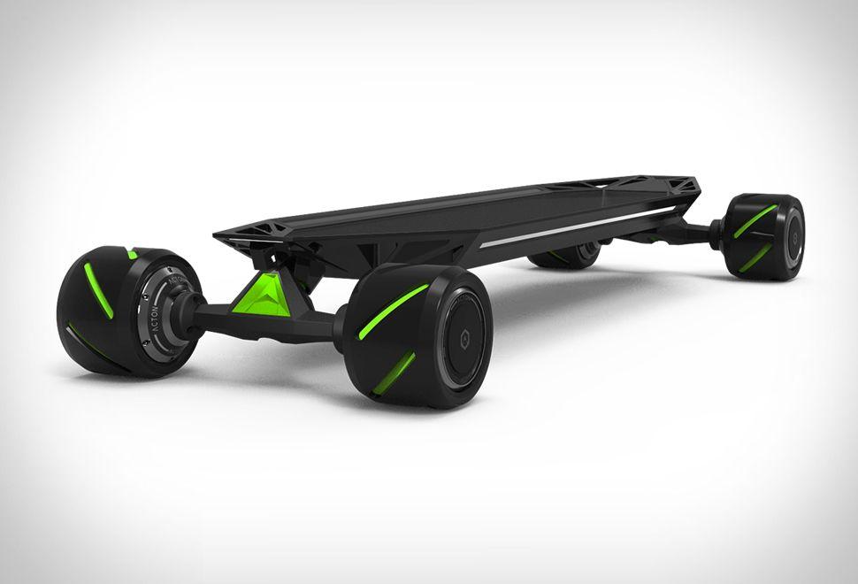 blink qu4tro electric longboard vehicles pinterest. Black Bedroom Furniture Sets. Home Design Ideas
