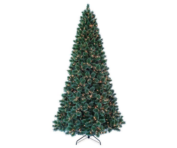 9 Pre Lit Cashmere Christmas Tree W Clear Lights Big Lots Cashmere Christmas Tree Artificial Christmas Tree Christmas Tree Shop