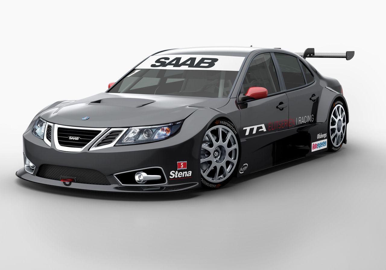 Saab 9 3 Tta Saab Automobile Saab 9 3 Saab