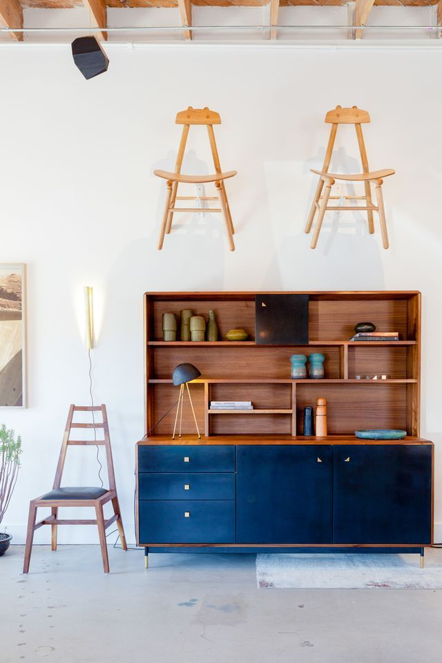 Shopperu0027s Diary: Luxury Crafts At Stahl + Band In Venice, CA (Remodelista:  Sourcebook For The Considered Home)