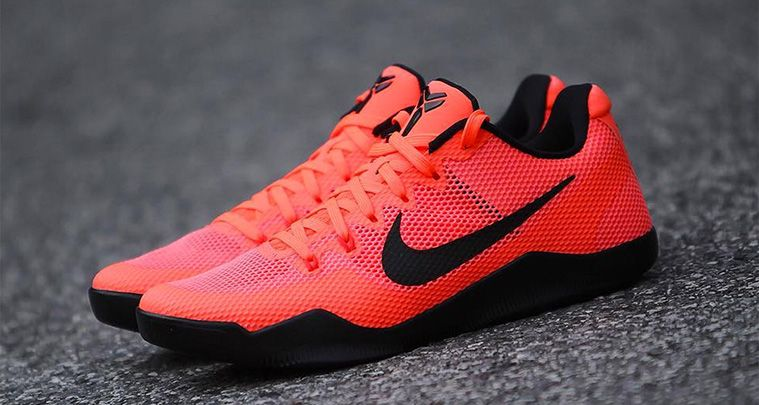 premium selection 28226 216e6 Nike Kobe 11 EM Barcelona