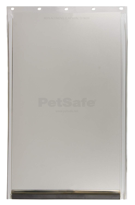 Dog Cat Door Replacement Flap X Large 13 5 8 X 24 3 8 Tinted Freedom Pet Door Petsafe Pet Door Love Pet Pets