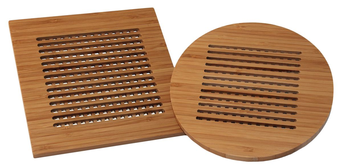 Lattice Trivets