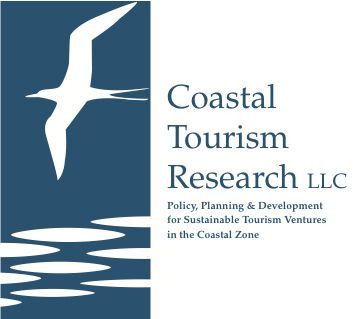 Alex Adams from Coastal Tourism Research, LLC will be speaking at #ESTC12 on tourism's impact on coastal community and planning for resilience, including a case study on Haines, #Alaska