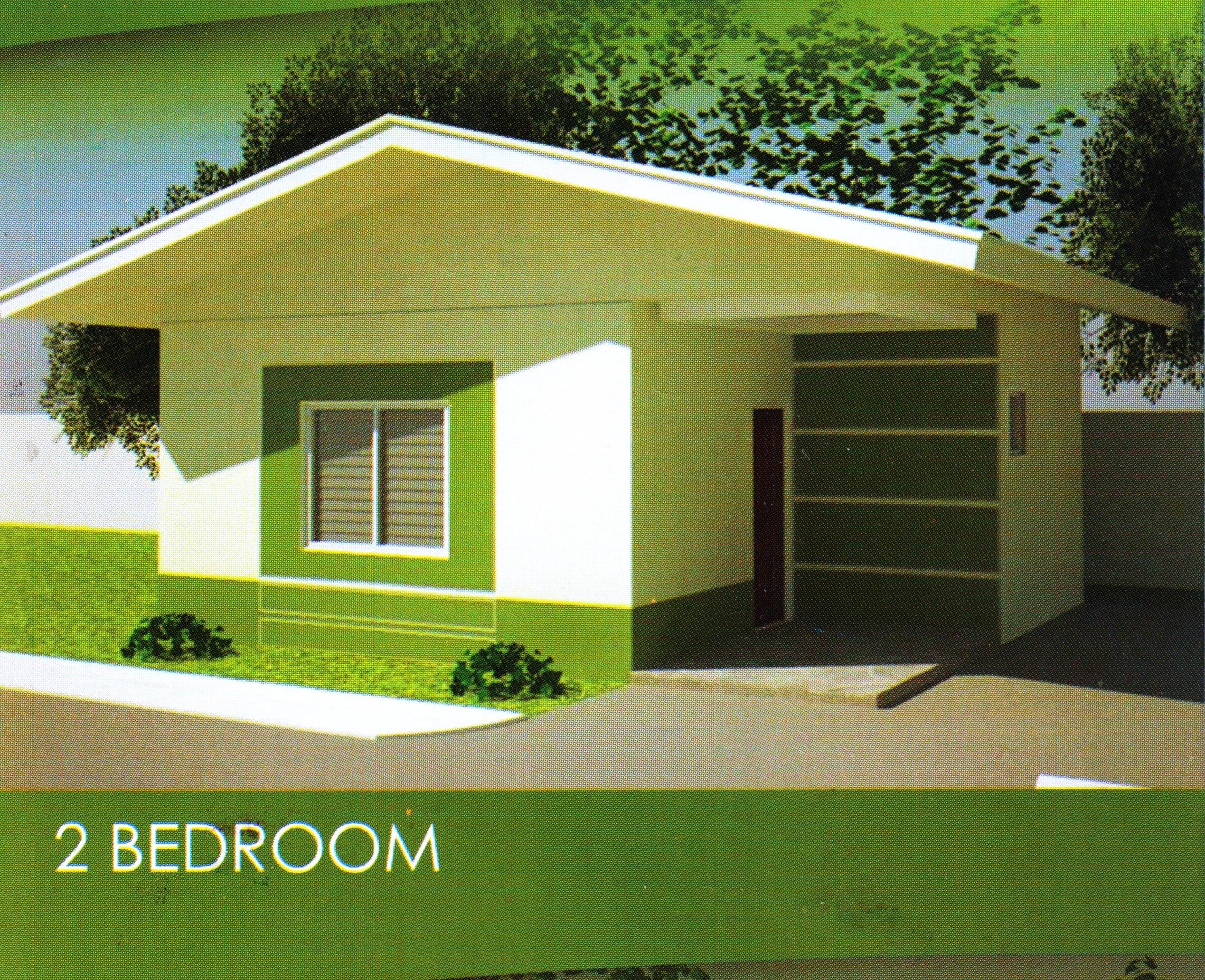 Bacolod City House For Sale East Homes Mansilingan Small House Design Philippines House Design Simple House Design