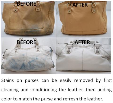 8 Ideas De Como Limpiar Cuero Cuero Trucos De Limpieza Limpiar