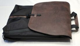 Waterfield Designs Staad BackPack carries your gear, looks awesome doing it. @Tiia Näsänen Ollikainen review of The Staad: http://www.sfbags.com/products/backpacks/staad-backpack.php