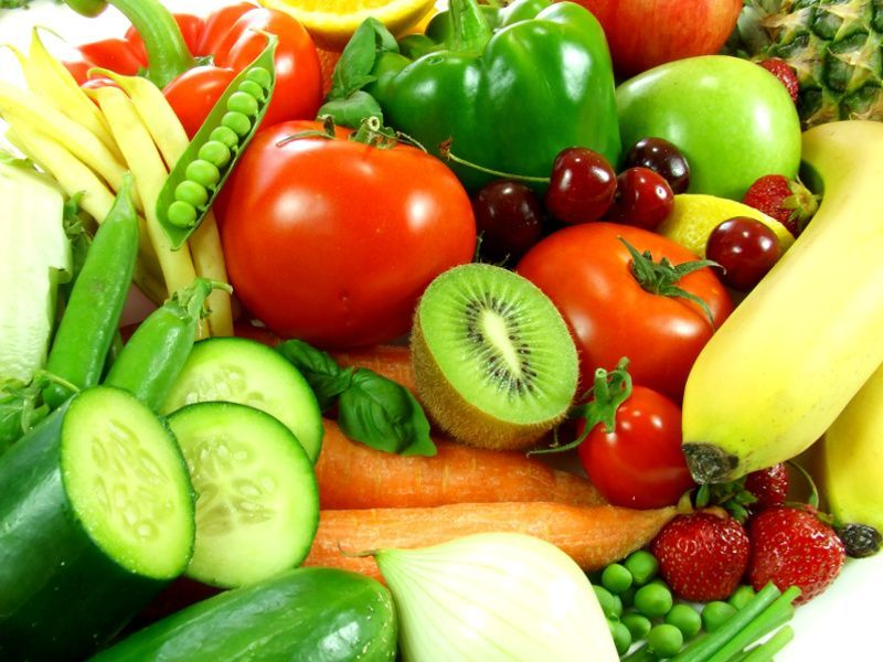 le migliori verdure per una dieta