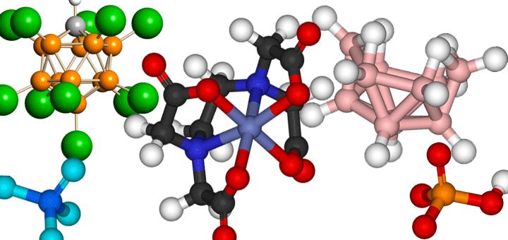 تسمية المعقدات التناسقية الكيمياء العربي Chemistry Book Pdf Chemistry Books