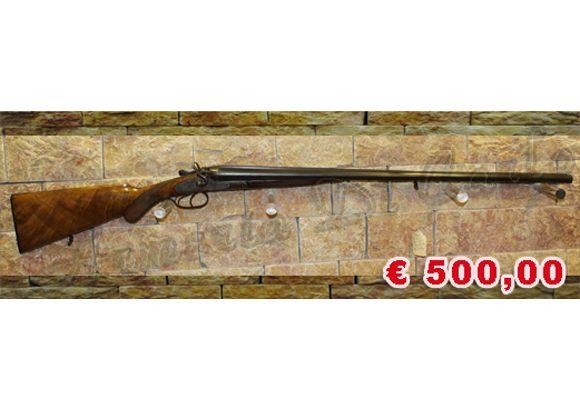 0361 - USATO http://www.armiusate.it/armi-lunghe/fucili-a-canna-liscia/usato-0361-sauer-sohn-giustapposto-calibro-16_i97679