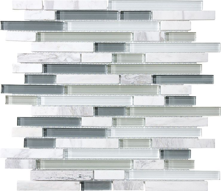 discount glass tile store bliss glass tile iceland linear 944 http