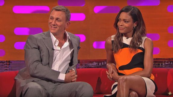 Daniel Craig's list of Bond-related filming injuries are eye-watering