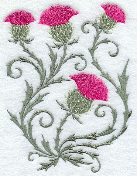 Free Embroidery Design: Hankie Corner - I Sew Free - Google Search