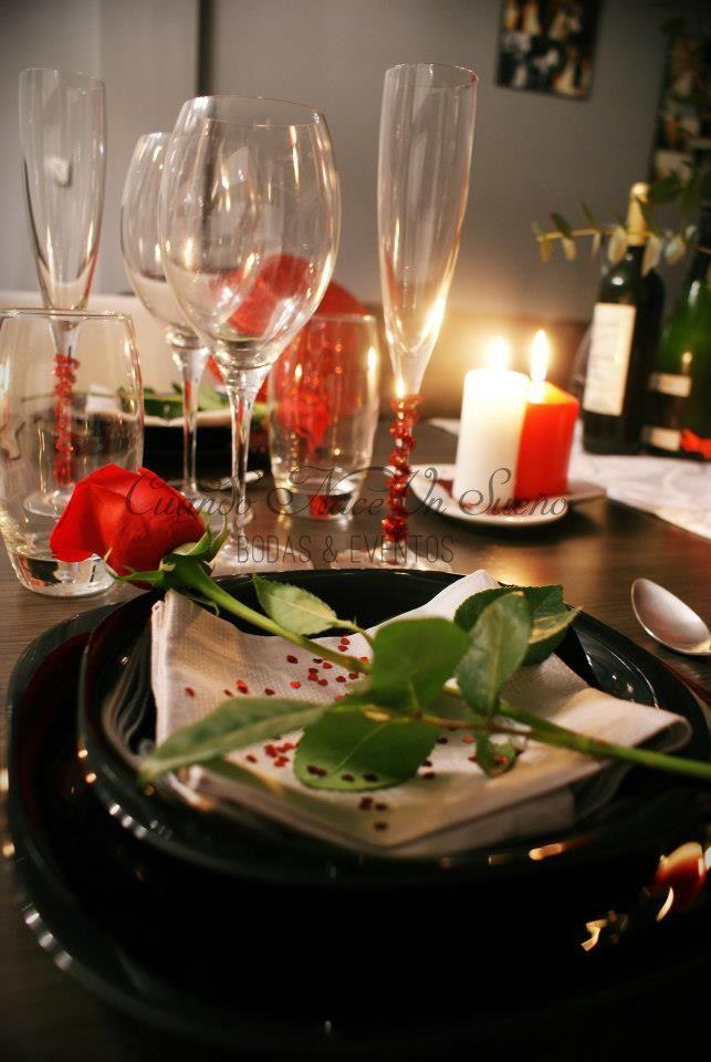 Cena De San Valentin San Valentine Romantic Eventos Decoracion Eventos Decoracion Boda Glitter Cenas Romanticas Decoracion De Unas Decoracion Romantica