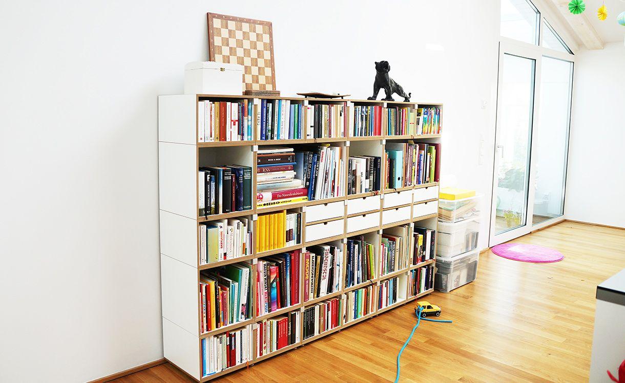 Regalsystem Bücher bücherregale stocubo das regalsystem für bücher stocubo de