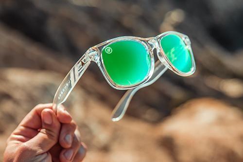 9465f6e9ef NATTY ICE LIME - Blenders Eyewear