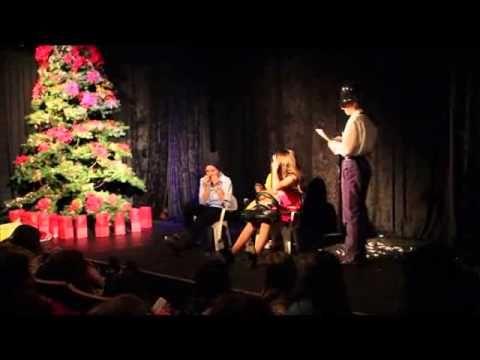"""""""El teatro ofrece la posibilidad de aprender inglés en un contexto vivo""""   La Citadina / Montevideo, Uruguay (por más info: www.lacitadina.com.uy)"""