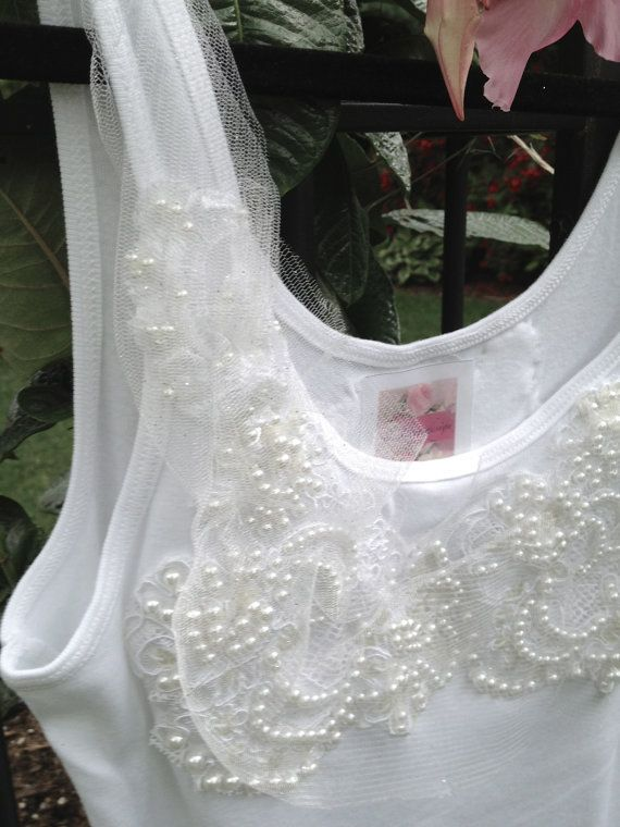 469feb228d64 bride tank top roaring 20s style lace shirt fancy party top by  fresheyedesign,