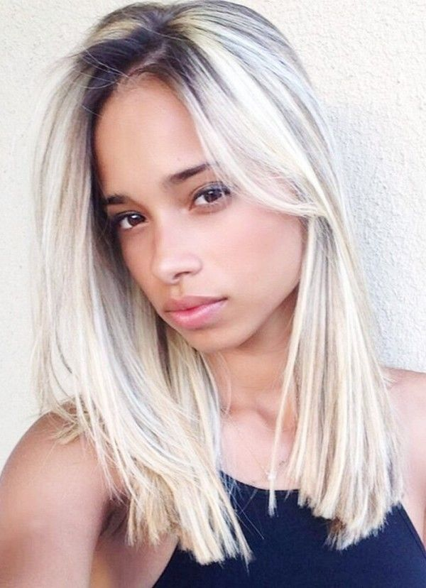 The Unexpected Hair Color That Looks Good On Every Skin Tone